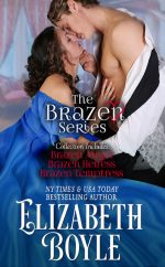 The Brazen Series