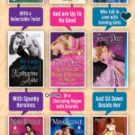 What Romance Should I Read Next?
