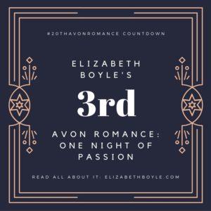 #20thAvonRomance Countdown(2)