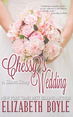 Chessy's Wedding